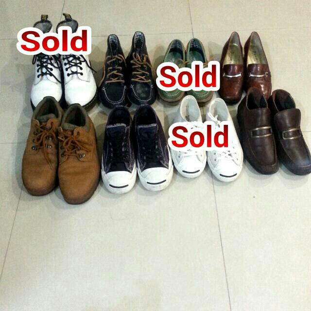 BRANDED SHOES CLEARANCE SALE Dr Martens