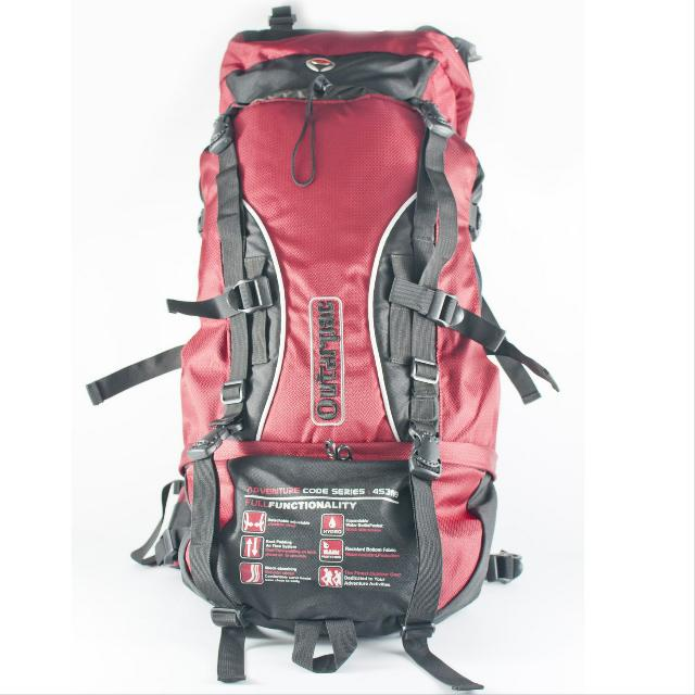 Outerpac - Adventure Code Series Outdoor Bag