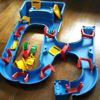 Aqua water system from Better Toy Store
