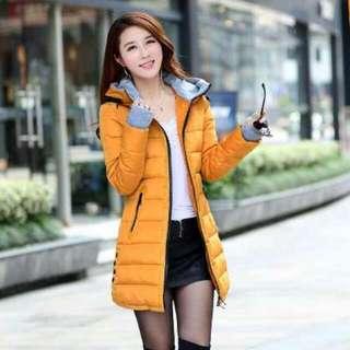 Winter Jacket (Brand New!)