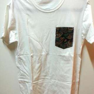 Brand New Pocket T-shirt