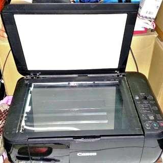 Canon Printing Scanning Machine