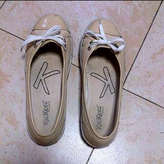 Reduced- Kickers Size 38 (preloved)