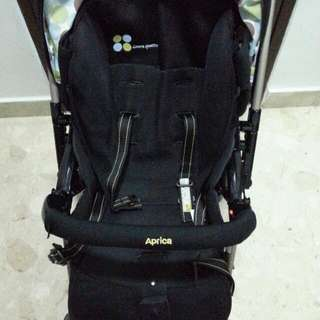 Aprica Laura stroller