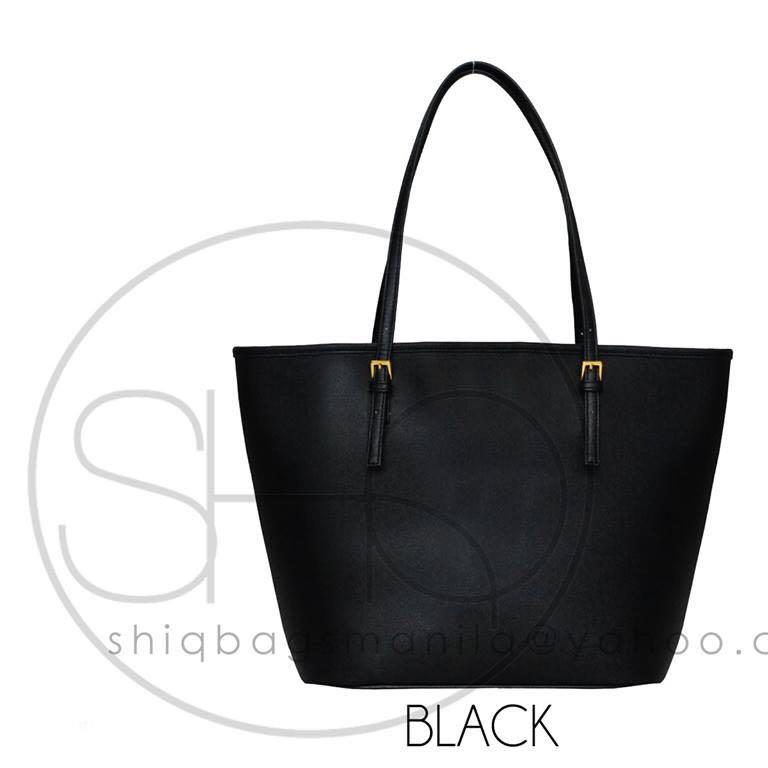Black bucket Bag SALE