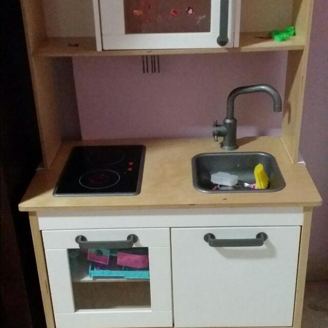 Ikea Kitchen Set