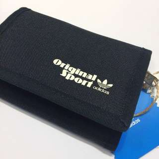 Adidas 皮夾