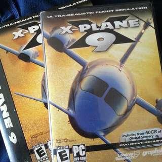 X-Plane 9 Pc Game