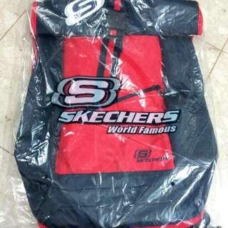BNIP Skechers Backpack