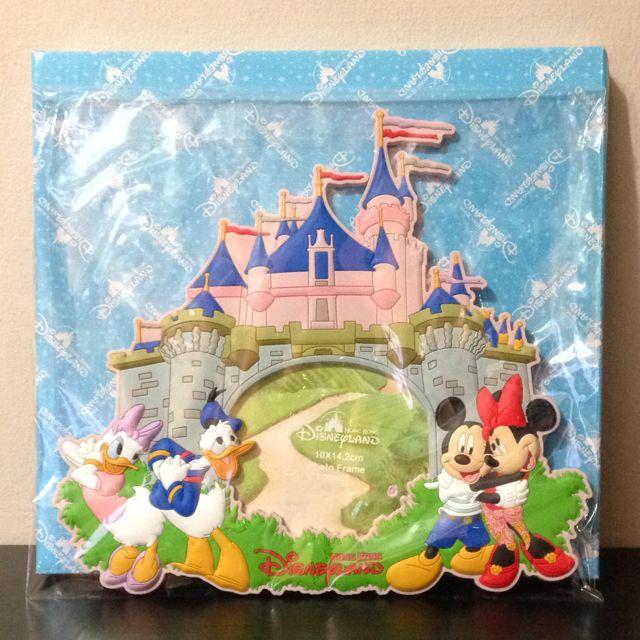 Beautiful Disney Castle Frame Ideas - Ideas de Marcos - lamegapromo.info