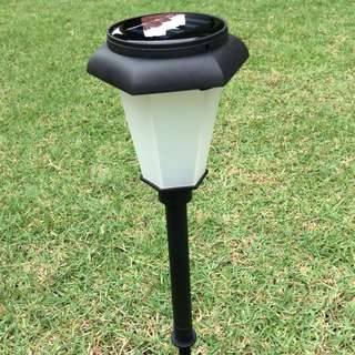 Solar Lamp (Garden / Potted Plants)