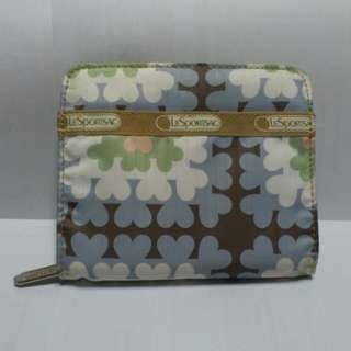 LeSportsac Daisy Wallet in Lovely