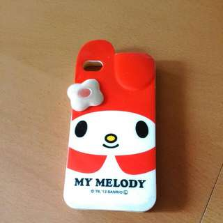 My Melody Iphone4/4s