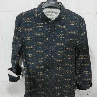ESPRIT Chambray Shirt