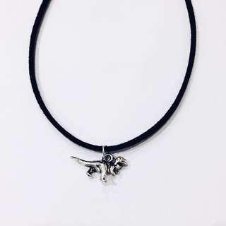 T-Rex Choker/Necklace