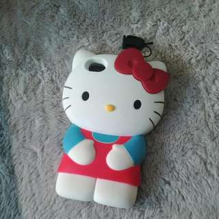 Iphone 4/4s Hello Kitty Cover