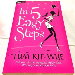 In 5 Easy Steps - Lum Kit-Wye
