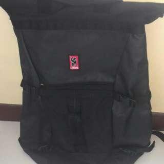 Chrome Industries Brigadier back/duffel pack