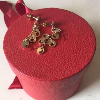 Dior Dangling Earring