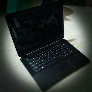 "Acer Aspire S5 Ultrabook 13"" 1.1kg 128GB SSD"