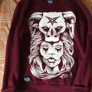 Rsi Sweater