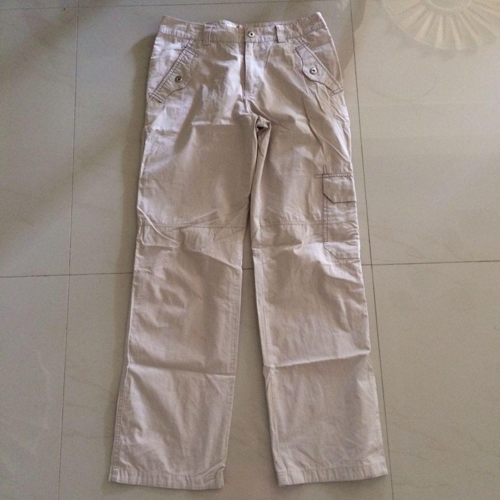 Esse One cargo pants