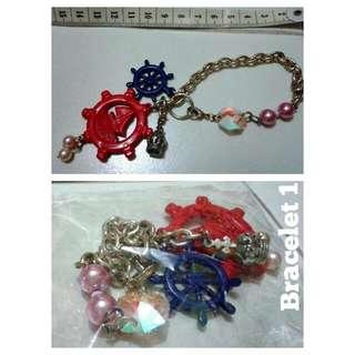 🚚 #easter20 Nautical Bracelet