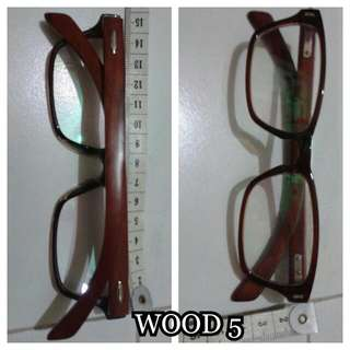 🚚 Smooth Wood Specs #1212YES