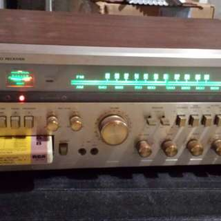 Sears 8-track player