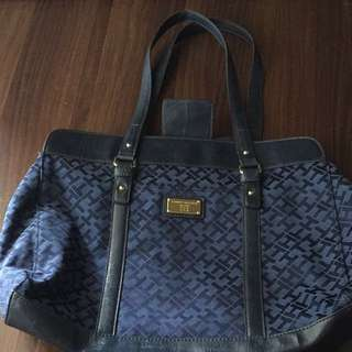 Authentic Tommy Hilfiger Handbag