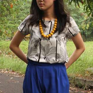 Catalog for bamboo top