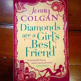 (Jenny Colgan)Diamond Are A Girl's Best Friend
