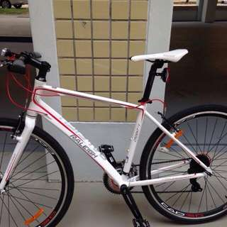 700c Raliegh CADENT FT1 Bicycle Price Reduced $400 Firm!