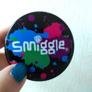 Smiggle Badge ((PRICE REDUCED!))