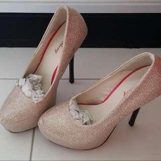 Blingbling Heels