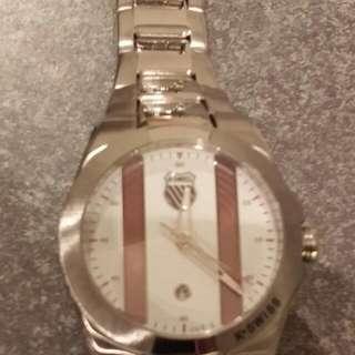 K Swiss Watch