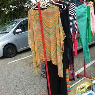Kota Damansara Carboot Sale