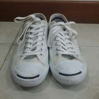 Converse * Jack Purcell