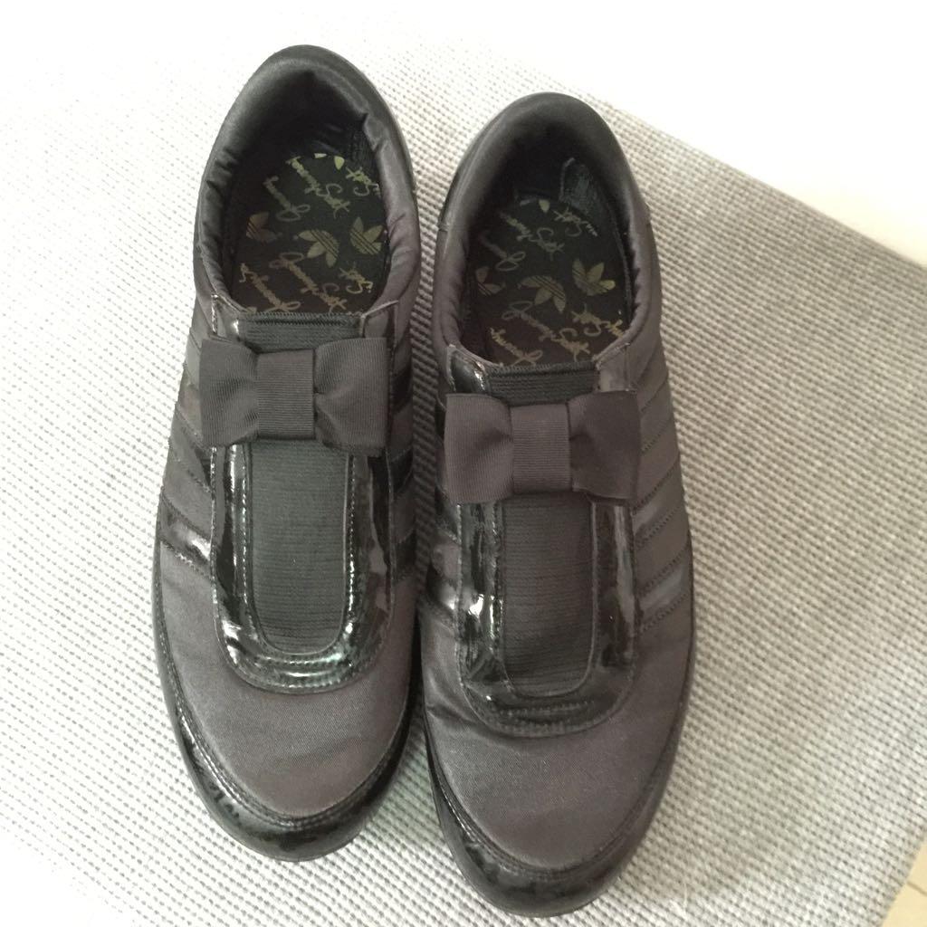 carrousel Adidas schoenen Scott Original op strikjes Jeremy sporten qwq01Pr