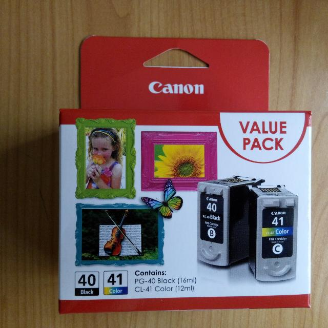 Canon printer ink cartridges