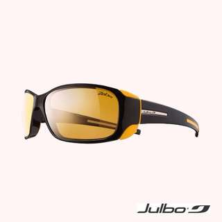 bf3d08e8b59 BN 70% off Julbo Sunglasses MonteBianco Photochromic