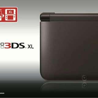 WTB: 3DS XL ( US Set)