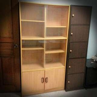 Bookshelf - House Moving Sale