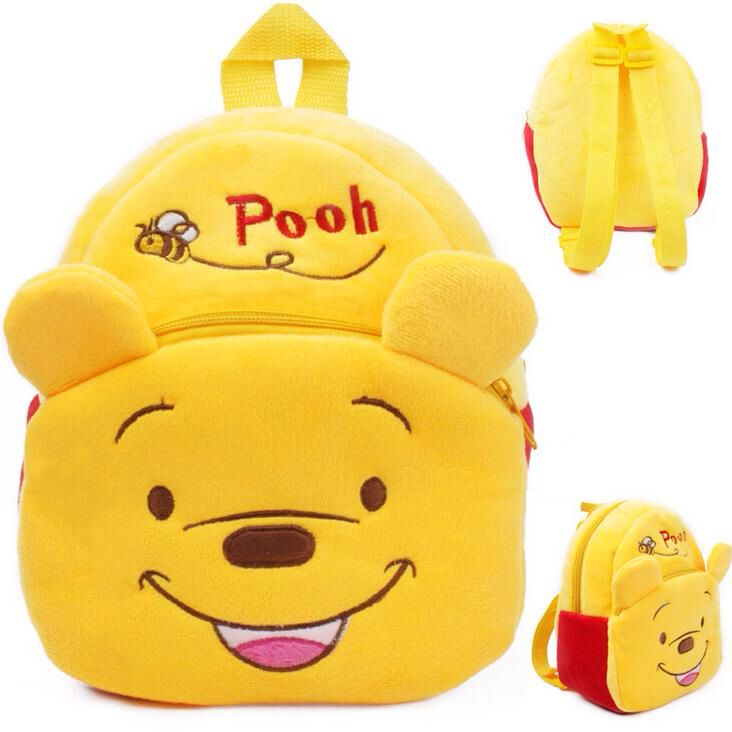 7a7fcd0831e WINNIE The POOH Backpack   School Bag For Kids