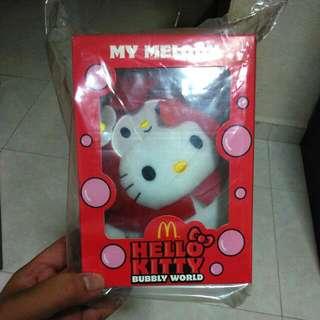 Macdonald's Hello Kitty
