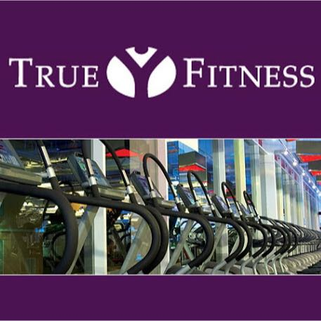 12 Month Gym Membership At True fitness - All Clubs