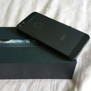 Iphone5 32GB / 64GB
