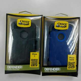 Otterbox Cover Iphone 5 & 5s