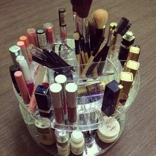 Glam Makeup Organizer