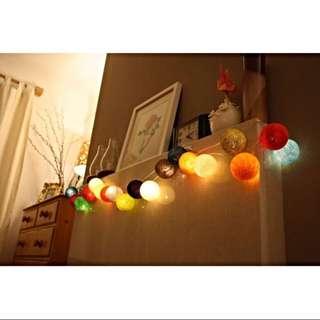 BNIP Fairy Lights